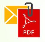 archivo PDF icono